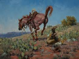 image detail for the old west by jack sorenson