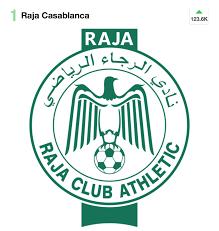 فريق الرجاء البيضاوي يتفوق على أعظم الفرق العالمية ويحتل صدارة ترتيب أحسن  شعار في العالم - Welovebuzz - عربية