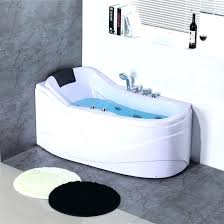 bathtubs for small spaces jetted tub canada