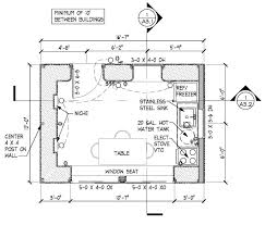 Small Restaurant Kitchen Layout Commercial Kitchen Floor Plan Sample Kitchen Renovation Kitchen