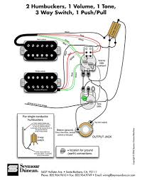 seymour duncan guitar wiring diagrams seymour discover your gibson les paul push pull wiring diagram