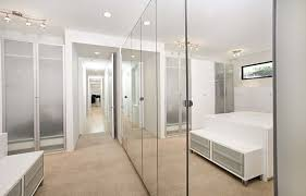 mirror closet door ideas. Interesting Mirror Classic Mirrored Doors With Mirror Closet Door Ideas