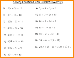 linear equations with of a line worksheets straight equation worksheet pdf