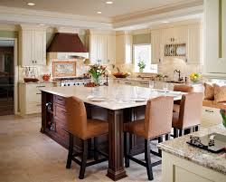 Exellent Kitchen Island Dining Table Extending To A Httpwwwdecorhomeideas Intended Beautiful Ideas