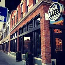 Detroit is home to some amazing coffee shops, each with their own unique personality and flavorful brews. Great Lakes Coffee Roasting Co Bar Beer Menu Detroit Mi
