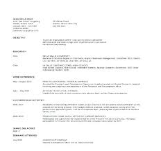 Professional Cv Free Download Template Word Download Word Professional Resume Template
