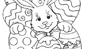 Simple Easter Coloring Pages Fiestasdeterrazaclub