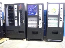 Wittern Vending Machine Inspiration Used Vending Machines Piranha Vending