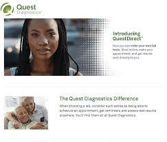 Quest diagnostics insurance is a tool to reduce your risks. Www Questdiagnostics Com Bill Quest Diagnostics Bill