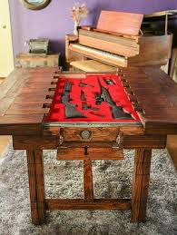 25 unique Hidden gun storage ideas on Pinterest