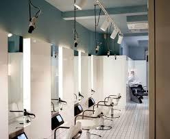 salon lighting ideas. interiors u2013 the klinik hair salon block architecture lighting ideas h