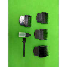 Tông đơ cắt tóc chính hãng Nikai Thái tự cắt tóc cho bé tại nhà ZP40027  giảm chỉ còn 324,000 đ