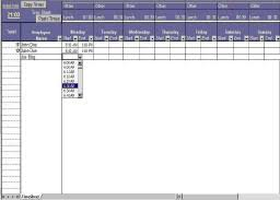 How To Keep Track Of Employees Time Excel Timesheet Will Keep Track Of Your Employees Hours