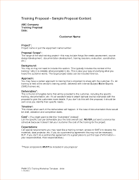 Training Proposal Templates 24 Training Proposal Template Timeline Template 1