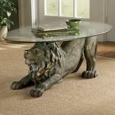 fly home décor animal coffee table