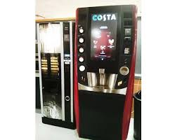 Costa Coffee Vending Machine Rental Enchanting Costa Coffee At Malaysia Now