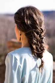 Peinado Trenza Invitada Boda Boda Pinterest La Princesa