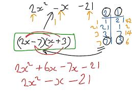 solving quadratic equations by factoring worksheet pdf 36 recent
