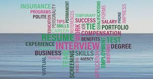Career Interview Tips Superyacht Job Interview Tips