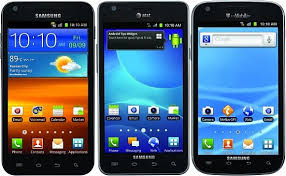 Galaxy Comparison Chart Samsung Counters Iphone 4s With Galaxy S Ii Comparison Chart