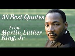 Martin Luther King Quote Extraordinary The Best 48 Quotes From Martin Luther King Jr Civil Rights
