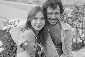 eddie fisher terry richard. Delighful Richard Richard Was The Fourth Wife Of Singer Eddie Fisher Pictured Together In  1975 And Terry D