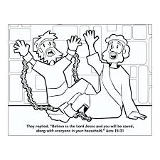 Gospel Light Bible Story Coloring Pages Coloring Book Free Bible Story Activities Coloring Pages