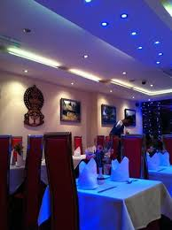 Indian Restaurant Decor Design nice decor Picture of Melam South Indian Restaurant Hounslow 2