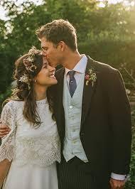 Bridal Diaries: Lucinda O'Connor - The Vendeur