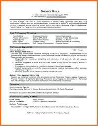 Medical Office Manager Resume Samples Medical Office Manager Resume