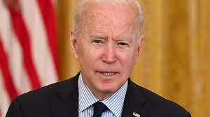 شغل سابقًا منصب نائب رئيس الولايات المتحدة السابع والأربعين في الفترة من عام 2009 إلى 2017 إبان. بايدن يطلب من عباس التدخل لدى حماس لحثها على وقف الهجمات الصاروخية على إسرائيل
