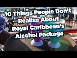Royal Caribbean Blog - Unofficial blog about Royal Caribbean cruises