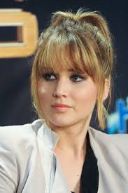 Jennifer Lawrence New Hair Style nine years of jennifer lawrences changing hairstyles savoir flair 3569 by stevesalt.us