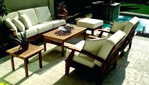 deep seating outdoor cushions teak deep seating outdoor cushions deep seat cushions for outdoor furniture canada