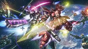 Gundam Online Live Wallpaper ...
