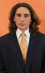 Alex Goldsberry - Men's Lacrosse - Mercer University Athletics