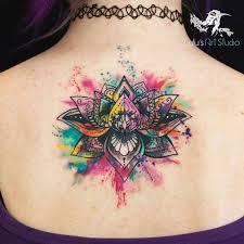 21 Trendy Mandala Tattoo Ideas For Women Tattoo Pinterest
