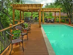 decorating your swimming pool deck diy ideas area make the most of lounge