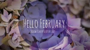 hello february tumblr.  Hello Hellofebruarybloghellofebruaryblogtumblrcom Unfollow Follow Hello  February For February Tumblr L