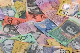 Aud Usd Price Forecast Australian Dollar Rallies Into