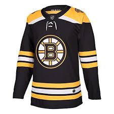 Boston Bruins Adidas Adizero Nhl Authentic Pro Home Jersey
