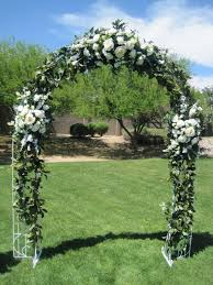 Wedding Arch Decorations Forevermore Wedding Decor Arches