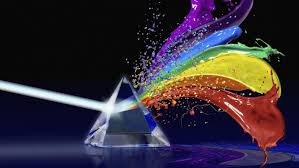Q: What does a prism do?