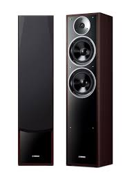 yamaha home theater speakers. ns-f71 yamaha home theater speakers w