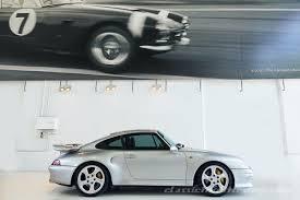 Explore porsche 993 for sale as well! 1998 Porsche 993 Turbo S Classic Throttle Shop