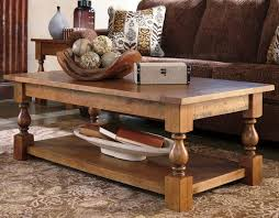 wood coffee table set. Rustic Wood Coffee Table Set : Build R