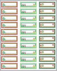 Avery Labels 30 Per Sheet Return Address Labels Template