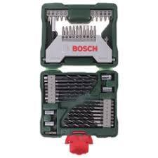 «<b>Набор бит и сверл</b> Bosch X-Line, 43 предмета» — Результаты ...