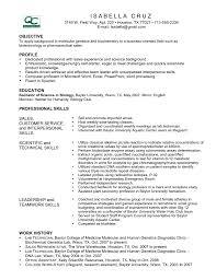 biotech s resume s biotech lewesmr sample resume cna duties for resume in template