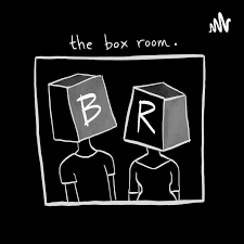 The Box Room TNG